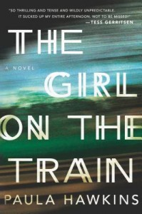 Book Rec for Adults: The Girl on the Train
