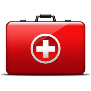 10 Items You Need in Your First Aid Kit